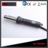 calentador de aire industrial de 220/230V 3300W
