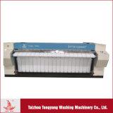 Máquina passando do rolo comercial/Flatwork Ironer para a máquina passando de aquecimento de gás de /LPG/Natural do gás da venda
