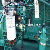 400V/230V tanque da base de uma operação de 8 horas com o gerador do frame aberto refrigerar de água de 4 Atroke