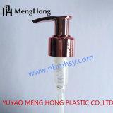 普及した液体手のプラスチックローションポンプ