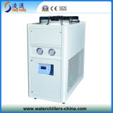 Air Cooled Water Chiller pour Plastic Injection Molding Machine