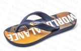 Caduta di vibrazione del pistone del PVC dei 2016 pattini di estate per gli uomini (RF16197)