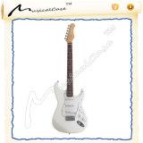 Instrument de musique de guitare électrique fabriqué en Chine
