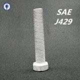 Hex Kopfschraube SAE J429 Gr. 1, Gr. 2