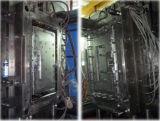 Molde de plástico aquecido com vapor de alta qualidade para aparelhos de TV com moldagem por injeção de 3300