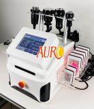 Портативная кавитация RF вакуума лазера Lipo