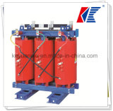 35KV Scb10 Résine transformateurs secs