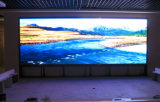 Ultra Slim P5 LED Video Wall Display für Indoor Media Advertizing