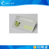 13.56MHz Plastic RFID Blocking 반대로 Theft Credit Card Protector