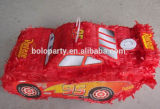 2015 новое Style Red Car Pinata для Kids