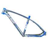 Cadre de bicyclette en aluminium à alliage d'aluminium durable à vendre