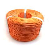 Fio elétrico isolado PVC do VDE