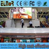 Grande Digitahi scheda di schermo esterna di pubblicità di schermo di P20 LED video