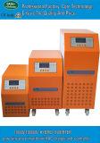 inverseur pur d'onde sinusoïdale 2000W avec le chargeur et le contrôleur à C.A. pour le système d'alimentation solaire