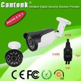 Macchina fotografica impermeabile del CCTV di OSD IR (RD25)