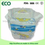 Almofadas para bebê descartáveis populares