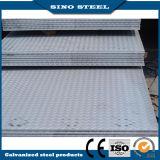 ASTM A36 Ss400 HRC 열간압연 탄소 강철 플레이트