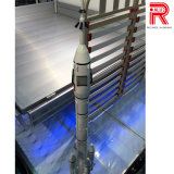 建築材料のためのアルミニウムかアルミニウム放出のプロフィール