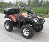 la ferme de 650cc 600cc 500cc folâtre les pédales ATV de cordon de l'eau