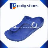Venta al por mayor de China suaves sandalias de los hombres de las chancletas