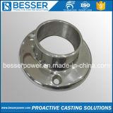Ss410 / 416 Castings / 420/430 / 440/446 en acier inoxydable d'investissement Precision
