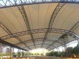 Gegalvaniseerd Staal die de Lichte Frame Bundels van het Staal van de Maat bouwen