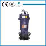 Водяная помпа погружающийся серии 0.5HP QDX электрическая для аграрного полива