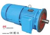 Moteur de série à C.A./moteur à induction électromagnétique triphasé de frein