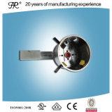 Flache 6 Zoll-IS LED vertieft gestalten Gehäuse-Licht um