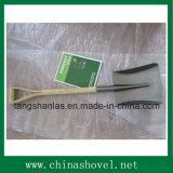 Schaufel-Bahnquadratische Stahlschaufel für die Landwirtschaft und die Gartenarbeit