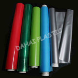 Couleur de PVC de feuille de plastique pour des jouets
