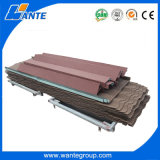 China-umweltfreundlicher Dach-Blatt-Stein-überzogene Metalldach-Fliesen