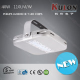 IP65 Dimmable 40W 5 Years Warranty High Bay LED Light