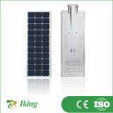 3years indicatore luminoso di via solare della garanzia 40W 50W 60W con la lampada del LED