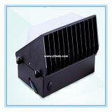 Luz ao ar livre da parede do diodo emissor de luz (IP65 60W 80W 100W 120W 150W oferecido)
