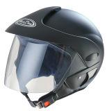Прессформа забрала объектива защитного шлема