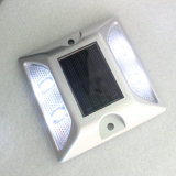 Reflektierender Straßen-Solarstift Aluminium IP-68 für Verkehrssicherheit-Gerät