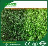 フットボールのためのプラスチック草