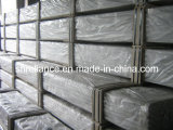 Aluminium-/Aluminiumstrangpresßling-Profile für Ventilator-Ventilations-Profil (RA-012)