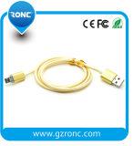 mit LED-Lampe USB-Daten-Kabel für Samsung