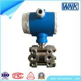 Industrielles Gas-flüssiger Dampf-Differenzdruck-Signalumformer