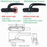 Punho de bloqueio de pontos múltiplos para perfil de alumínio (ZB002)