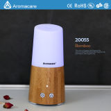 Humectador facial portable de bambú del USB de Aromacare mini (20055)