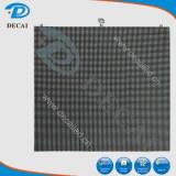 P6.66 extérieurs l'écran de location en aluminium d'Afficheur LED de moulage mécanique sous pression