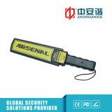 Hohe Stabilitäts-Ausstellung-Sicherheits-Inspektion-Handmetalldetektoren
