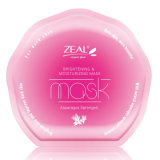 Zeal Brightening & Moisturizing Skin Care Mask 25ml
