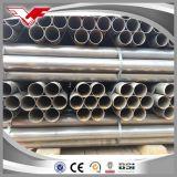 Il BACCANO 2458 ha saldato i tubi d'acciaio ed i tubi