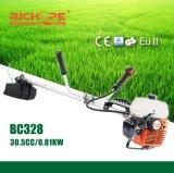 Profesional mochila Tipo desbrozadora con la lámina del metal o de nylon del cortador (BC328)