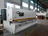 Machine de cisaillement de guillotine hydraulique standard de la CE, modèle QC11y 13 x 4000 de cisaillement d'OR
