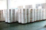 Tendance de marché Tissu-Comme la couche-culotte de bébé de Backsheet de coton avec la bande de pp